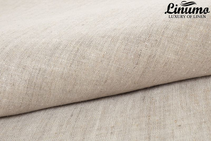 Bedcover Elbe 100% Linen natural Different Sizes