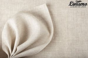 Bedding Sheet ELBE 100% Pure Linen natural Different Sizes
