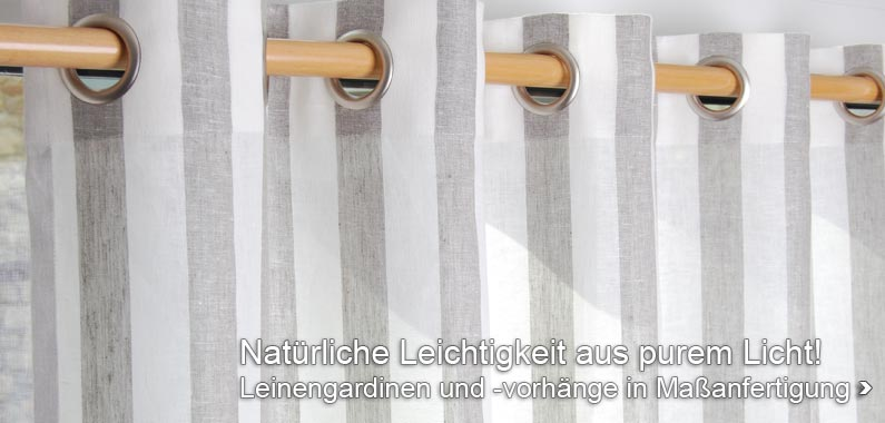 linen curtains leinenbettw sche linumo linumo leinenmanufaktur. Black Bedroom Furniture Sets. Home Design Ideas